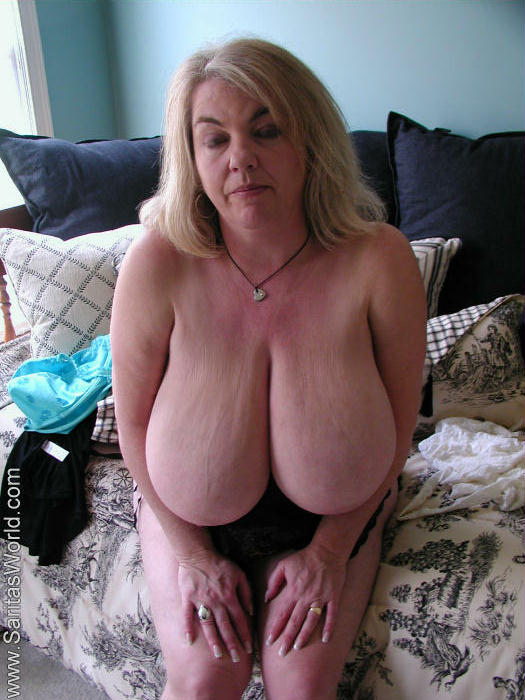 Big boobs mature tgp